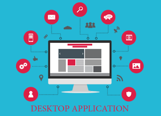 Deesktop Application Services